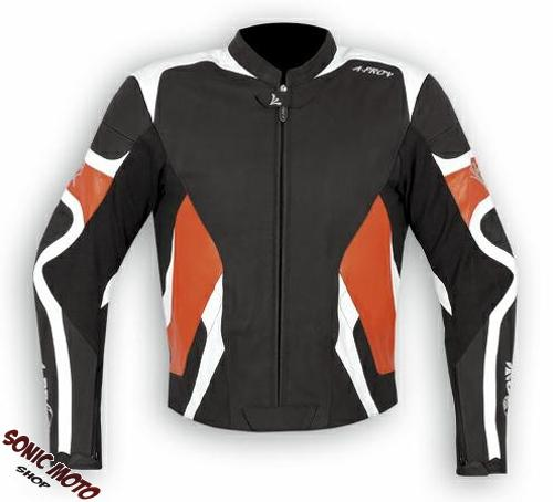 blouson moto race sport ce protections vachette cuir motard gilet thermique ebay. Black Bedroom Furniture Sets. Home Design Ideas