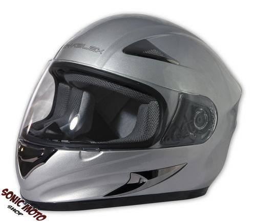 casque integral moto motard anti rayure ventilation haute securit piste racing ebay. Black Bedroom Furniture Sets. Home Design Ideas