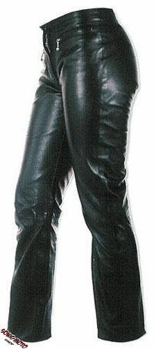 damen jeans lederhose weich mode motorrad bikers sexy. Black Bedroom Furniture Sets. Home Design Ideas