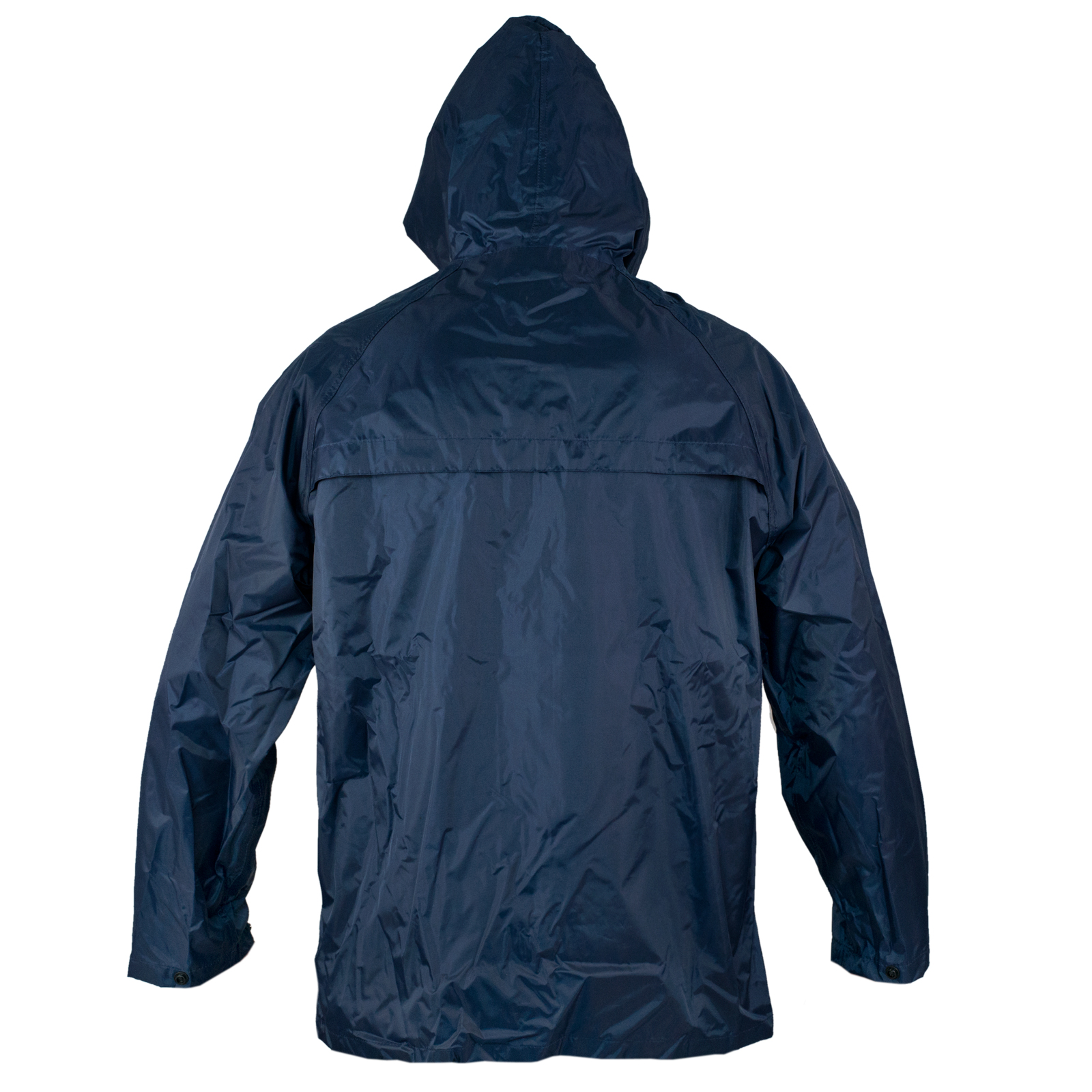 Rainsuit Impermeable Pantalon Chaqueta hombres señoras Capucha Traje ... c47f845be2a