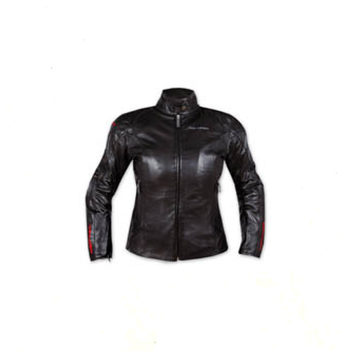 Mujer-Piel-Moto-Jacket-Senora-protectores-CE-extraibles-termica-Style-Fashion