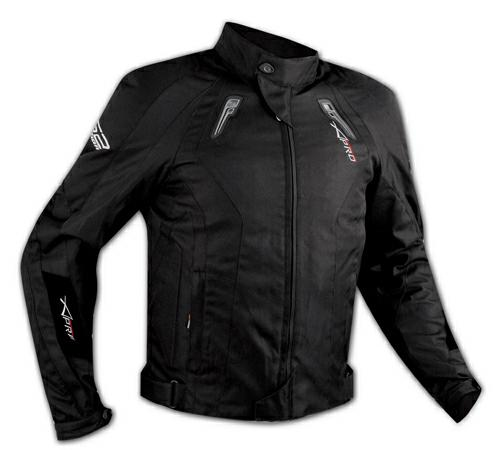 Cordura-Moto-Jacket-Women-Chaqueta-Mujer-transpirable-CE-termica-Chaleco-Negro