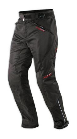 CE-Armour-Mesh-Summer-Textile-Trouser-Motorbike-Motorcycle-Pants thumbnail 6