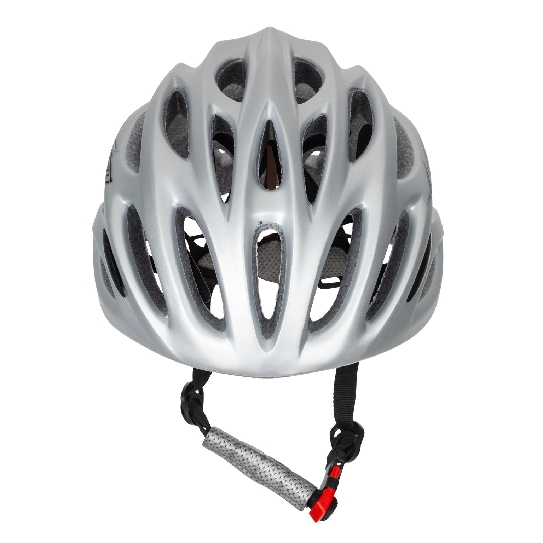 Casque de Course Montagne Confortable Vélo MTB Cyclisme Route Léger Réglable