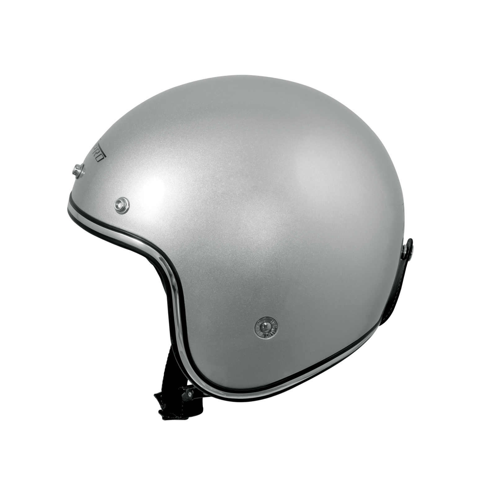 Casque-Moto-Jet-Kustom-Demi-Scooter-ECE-22-05-approbation miniature 16