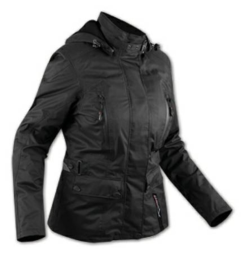Scooter-Chaqueta-Bike-Jacket-Mujer-Jacket-Women-Impermeables-Protectoras