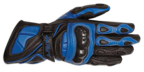 Gants-Cuir-Protections-Carbone-Moto-Sport-Motard-Piste-Circuit-MotoGP