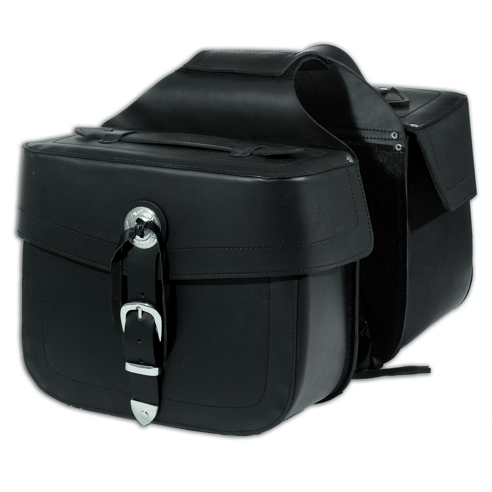 packtaschen satteltaschen universal fit motorrad gepaeck koffer schwarz. Black Bedroom Furniture Sets. Home Design Ideas