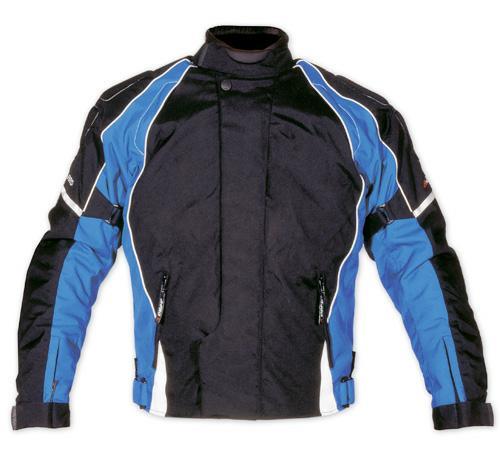 Chaqueta-Moto-Lluvia-Prueba-Agua-Viento-Termico-extraible-Protecciones-CE