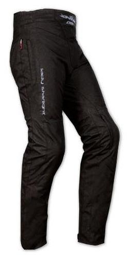 Moto-Cordura-Pantalones-protectores-CE-extraibles-Mujeres-a-prueba-de-agua-Lady
