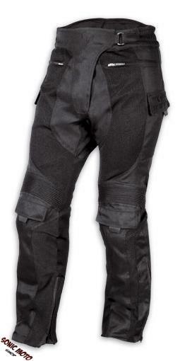 pantalon tissu textile pretections genoux impermeable respirant motard moto et. Black Bedroom Furniture Sets. Home Design Ideas