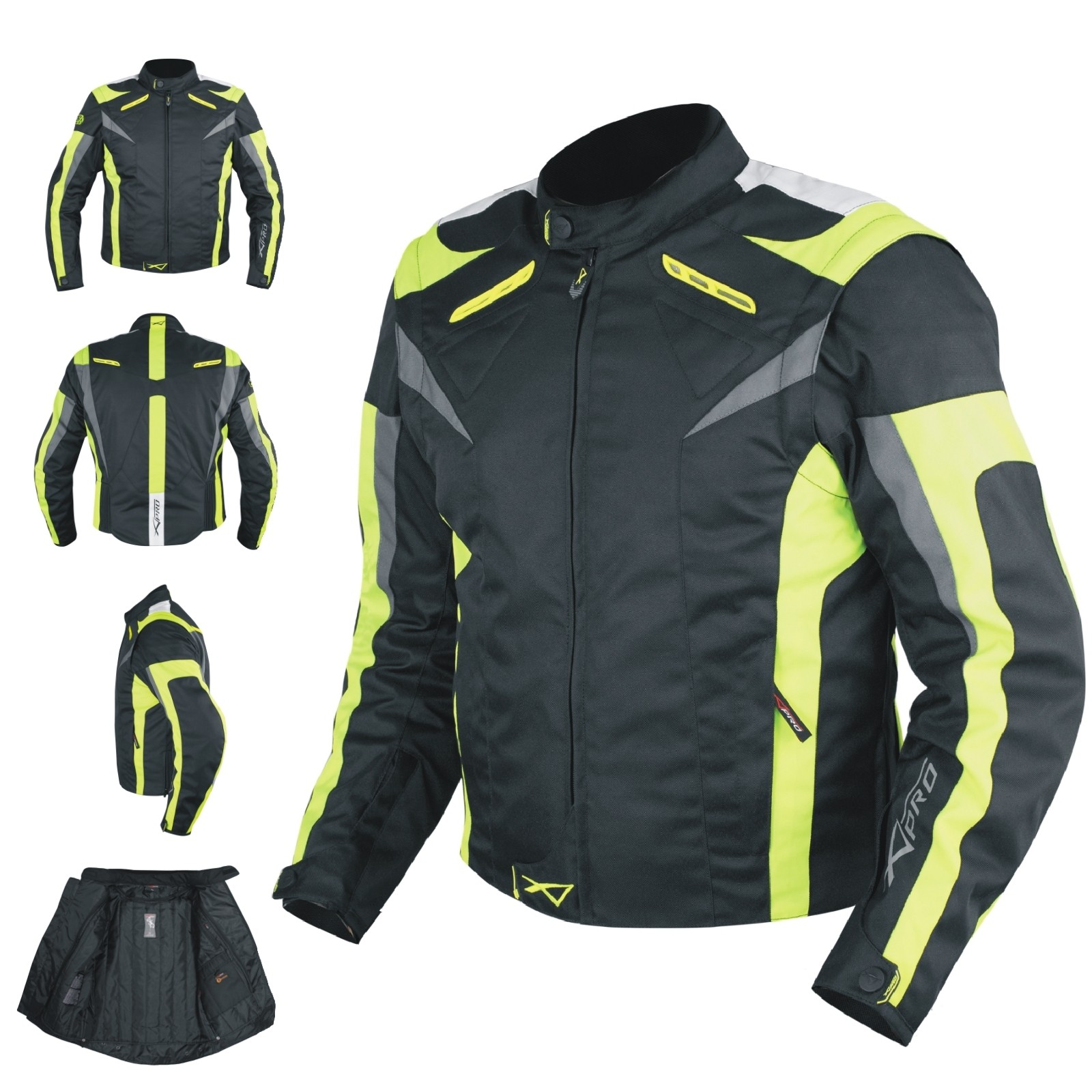 Ace-A-Pro-Giacca-Jacket-Fluo-Yellow-Giallo-Moto-Motorcycle-Sonic-Moto_ok