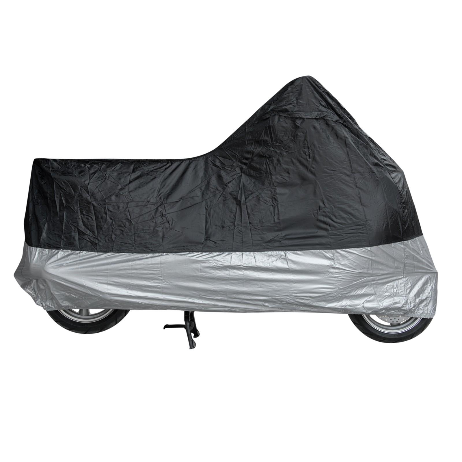 Motorcycle cover waterproof
