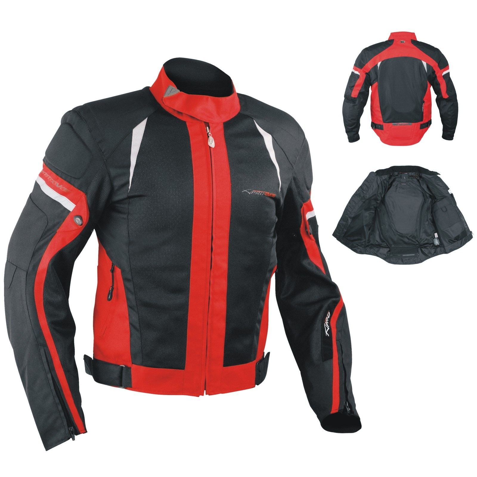 the latest 8b8a7 a0aa9 eolo giacca moto mesh jacket motorcycle a-pro red rosso front.jpg
