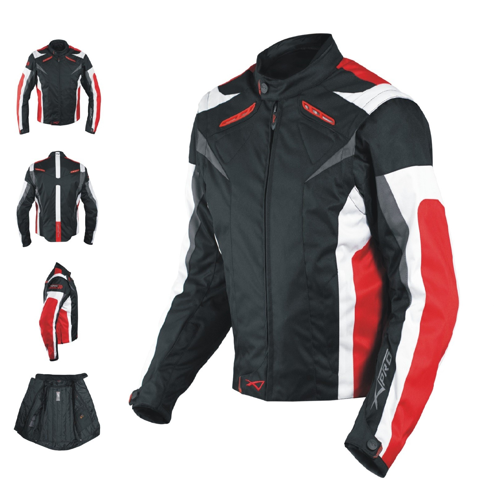 Hart-Lady_Donna-A-Pro-Giacca-Jacket-Red-Rosso-Moto-Motorcycle-Sonic-Moto