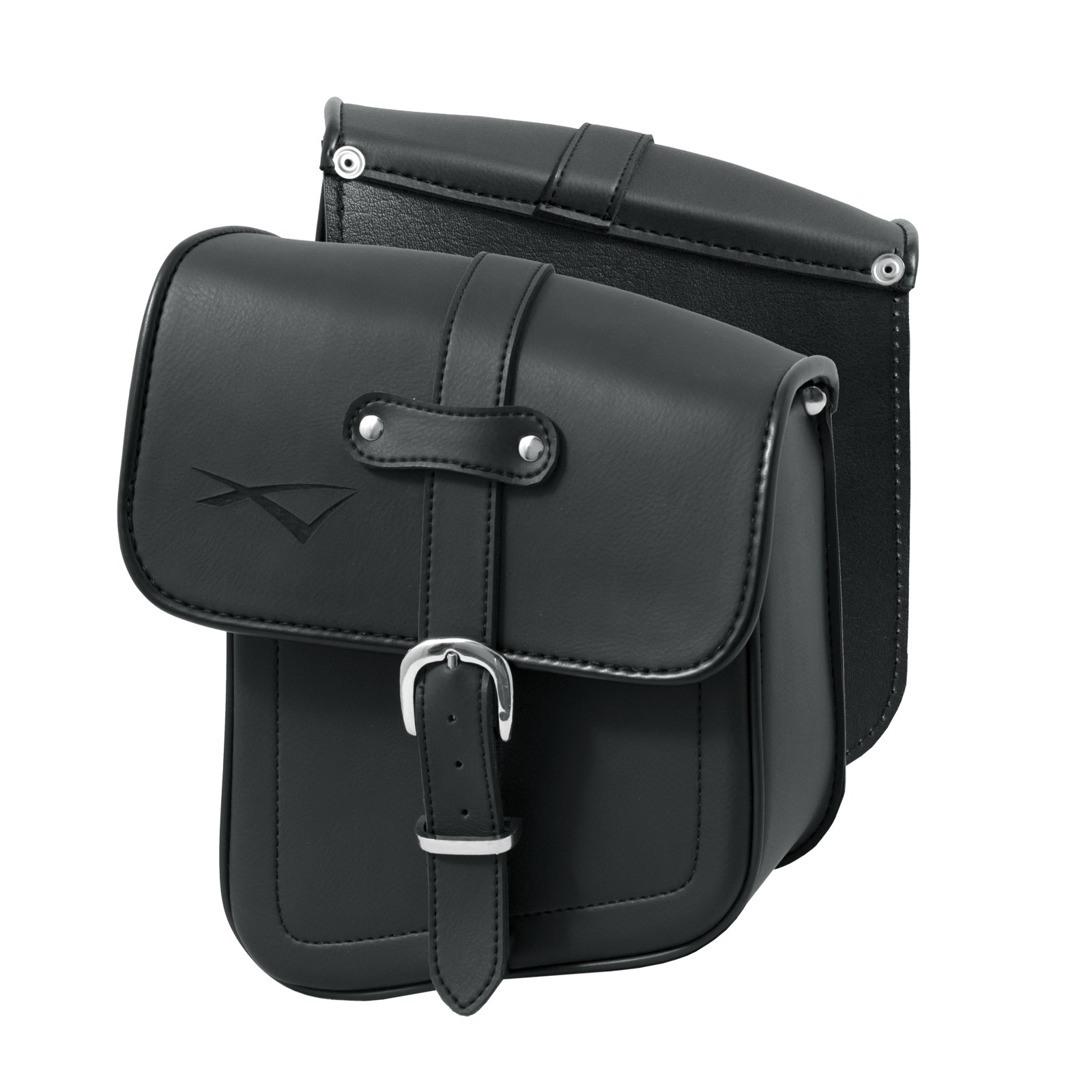 Sport-A-Pro-Borsa-Bag-Nero-Black-Pelle-Leather-Sonic-Moto_Mono_DX