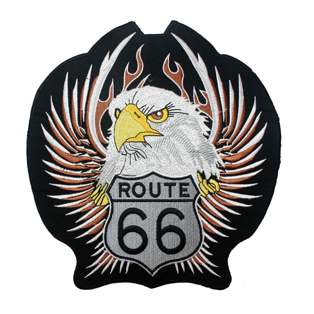 Patch-Toppa-Motorcycle-Route-66-Sonic-Moto-A-Pro