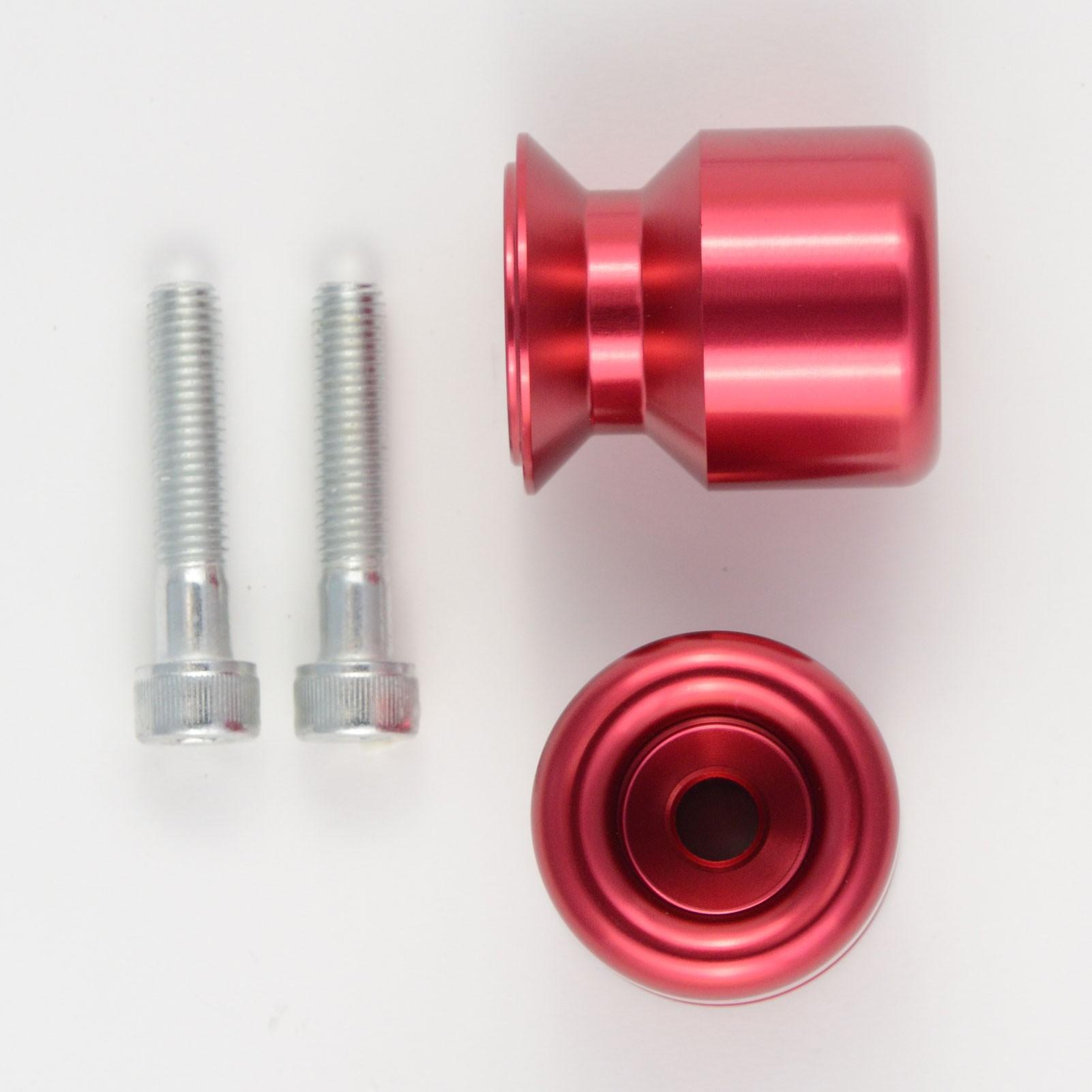 SC-7018 RED a-pro nottolini alzamoto bobbin paddock stand