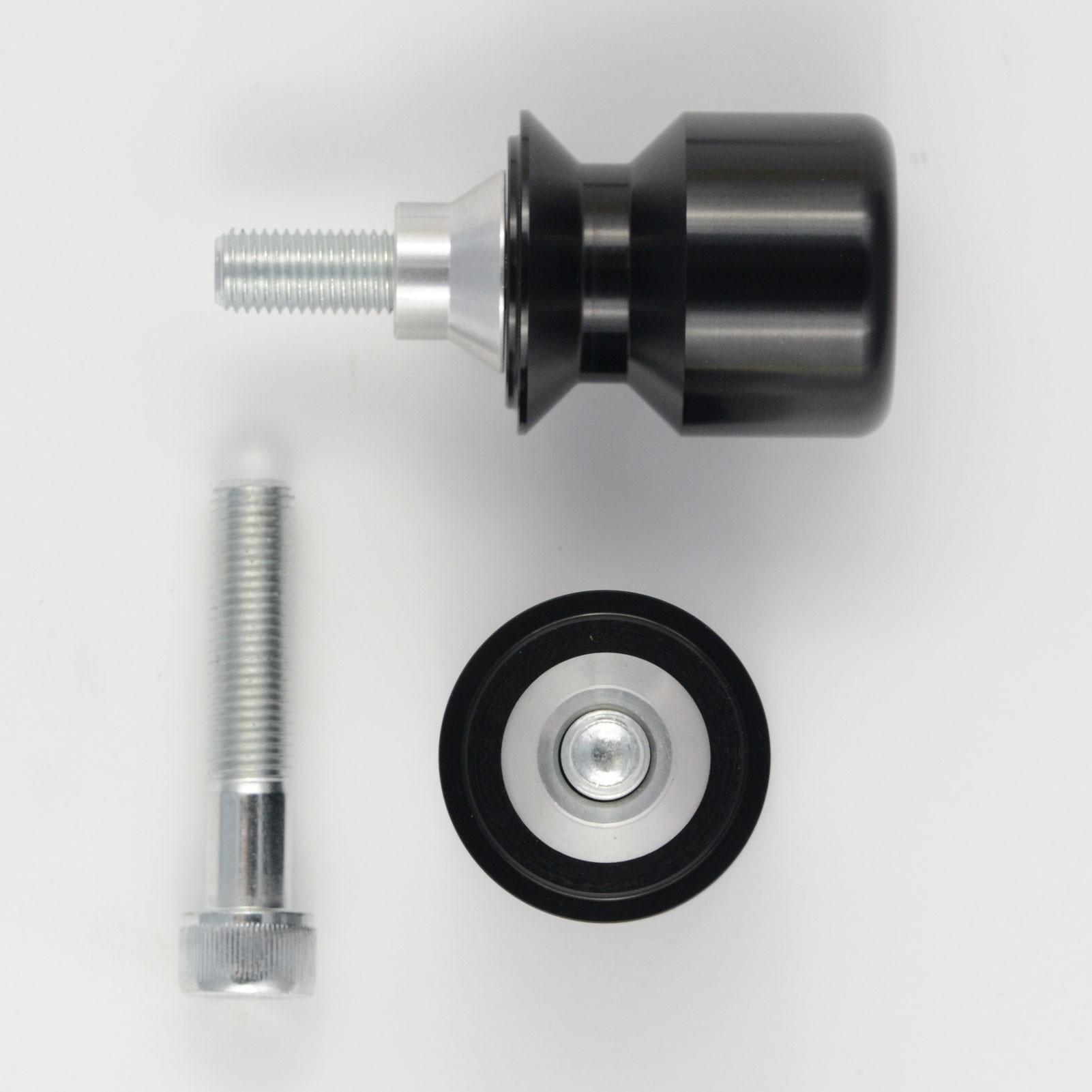 SC-7020 black a-pro nottolini alzamoto bobbin paddock stand