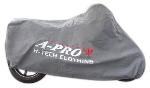 Telo Copri Moto Scooter Protezione Anti Polvere Copertura Sole da Interno