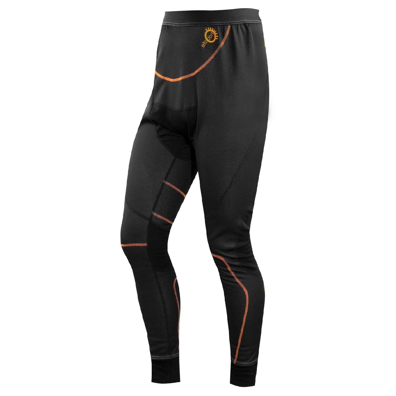 Pantaloni Termico Sottotuta Moto Intimo Tecnico Invernale Wind Stopper Donna