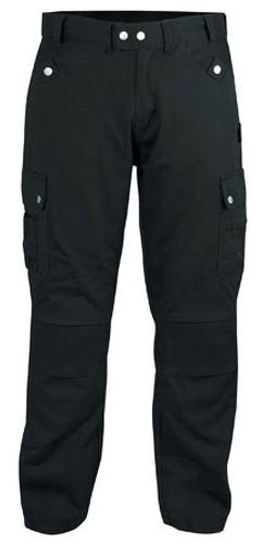 Pantaloni Jeans Moto Custom Tasche Laterali Protezioni Rinforzato Aramid