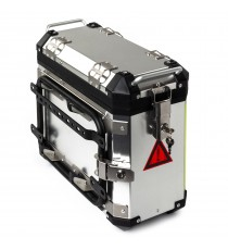 CONTINSILV-Box-Case-Valigia-Baule-Silver-Argento-Motorcycle-Sonic-Moto-Front