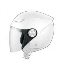 ACADEMY_NERO-OPACO_MATT-BLACK_Casco_Helmet_Moto_Motorcycle_A-Pro_Visor