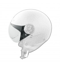 BRECKOUT_Casco_Helmet_Moto_Motorcycle_Matt_Black_A-Pro_Visor