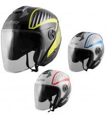 Openline-Helmet-Motorcycle-Sonic-Moto-A-Pro-Set