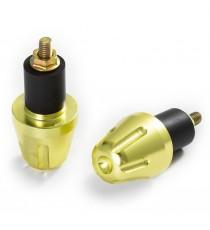 CP2226-A-Pro-Bar-Ends-Contrappesi-Sonic-Moto-Gold-Oro