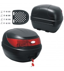 Scooter Moto Quad Bauletto 1 casco portabagagli accessorio