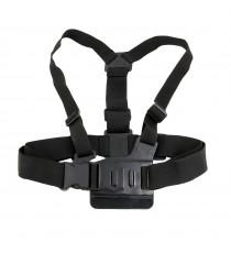 Supporto Fascia Toracica Elastico Cintura Fibbia Corpo GoPro Sci Snowboard Sub