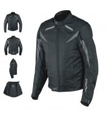 Hart-Lady_Donna-A-Pro-Giacca-Jacket-Black-Nero-Moto-Motorcycle-Sonic-Moto