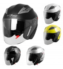 Kinetic-Casco-Helmet-Motorcycle-Sonic-Moto-A-Pro