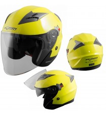 Kinetic-Casco-Helmet-Motorcycle-Fluo-A-Pro-Sonic-Moto-Set