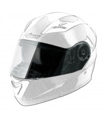 LANCER_Casco_Helmet_Moto_Motorcycle_Black_A-Pro_Visor