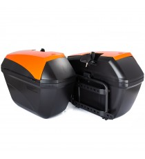 B-TWIN_Side_Cases_Baule_Lsaterale_A-pro_Orange_Arancione