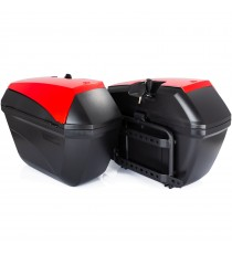 B-TWIN_Side_Cases_Baule_Laterale_A-pro_Red_Rosso
