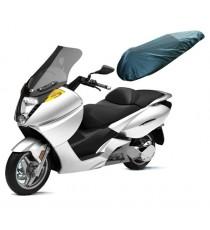 Coprisella Impermeabile Universale Maxi Scooter Moto Copertura Sella