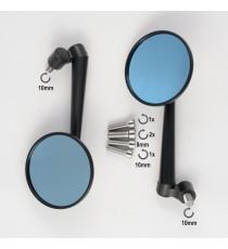 SR-4410 a-pro specchio nero mirrors black