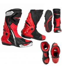 Supertech-Boots-Stivali-Motorcycle-Red-Rosso-A-Pro-Sonic-Moto-Set