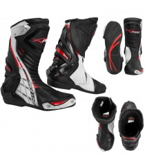 Supertech-Boots-Stivali-Motorcycle-White-Bianco-A-Pro-Sonic-Moto-Set
