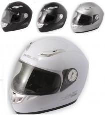 Casco Integrale Moto Fibra Sport Gran Turismo Touring BMW Yamaha Honda Suzuki