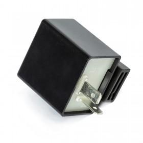 Flasher Lampeggiatore Led Moto Frecce Flash Relè Indicatore Lampeggiante