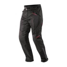 Pantaloni Mesh Traforato Traspirante Tessuto Tecnico Moto Touring Donna Turismo