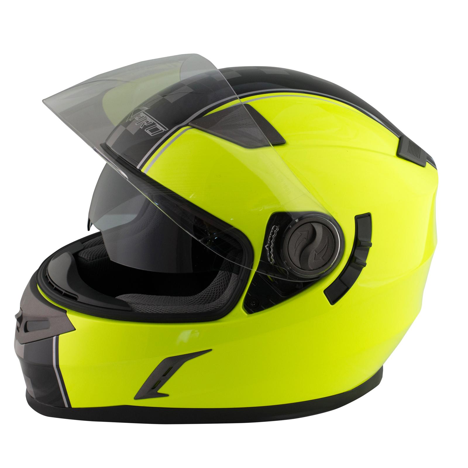 integral helm motorroller touring visier intern. Black Bedroom Furniture Sets. Home Design Ideas