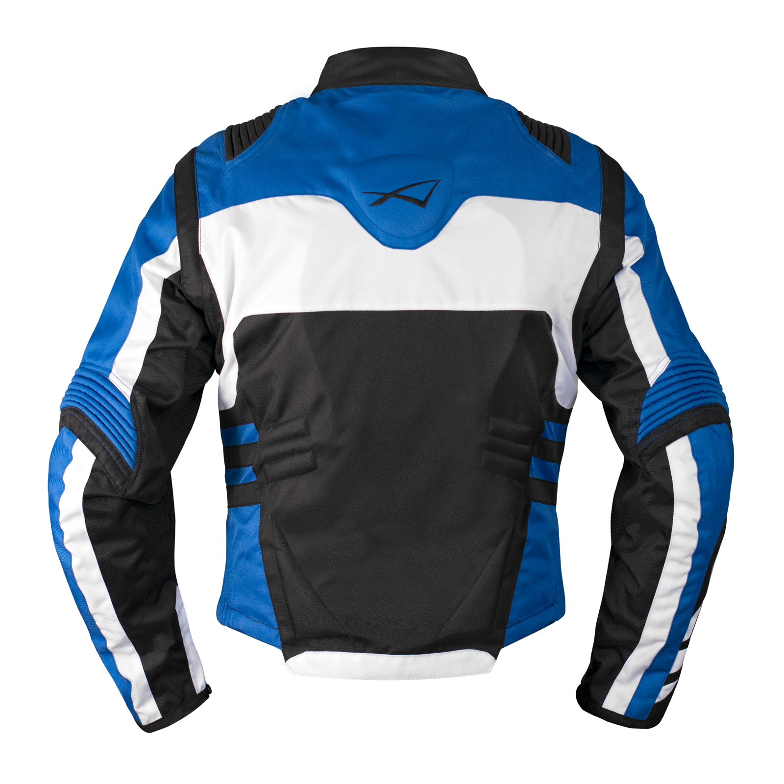 Blouson-Tissu-Haute-Resistance-Protections-Motard-Moto-Touring-Ete miniature 13