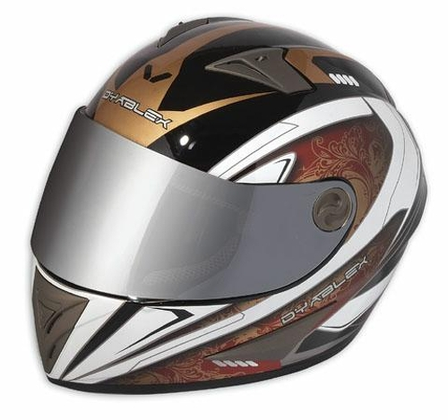 casque integral visage entier moto motard route piste honda yamaha rouge xs ebay. Black Bedroom Furniture Sets. Home Design Ideas