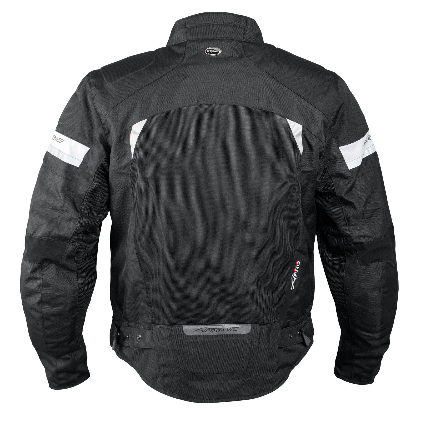 reputable site 191af e4c0d eolo giacca moto mesh jacket motorcycle a-pro black nero.jpg